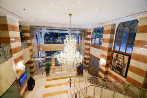 Golden Tulip al Ansar Hotel Medine